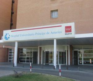 Hospital Universitario Principe de Asturias