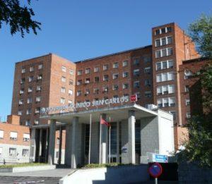 Hospital Universitario Clínico San Carlos